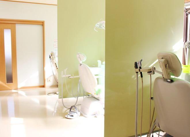 ウルタ歯科医院の画像