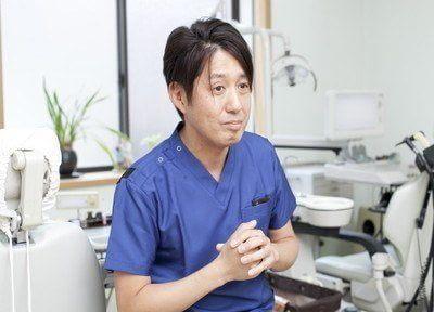 北千住駅 西口徒歩6分 ウルタ歯科医院の写真7