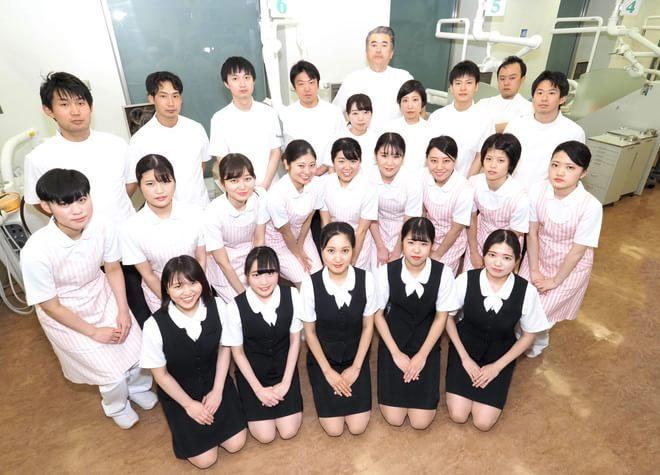 医療法人社団 歯友会 赤羽歯科 新宿診療所の画像