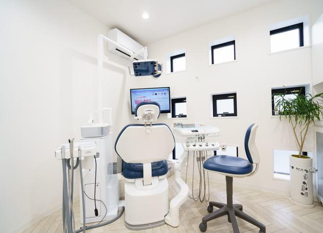 シティテラス方南町歯科の画像