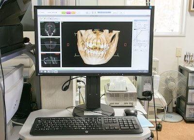 いなもり歯科クリニックの画像