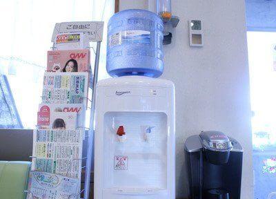 春田駅 出口 徒歩20分 いとう歯科の院内写真5