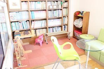 小児歯科専門医在籍!専門医ができるお子さんに適した環境