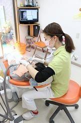 春田駅 出口 徒歩20分 いとう歯科のスタッフ写真2