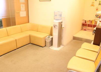 にしやま歯科医院の画像