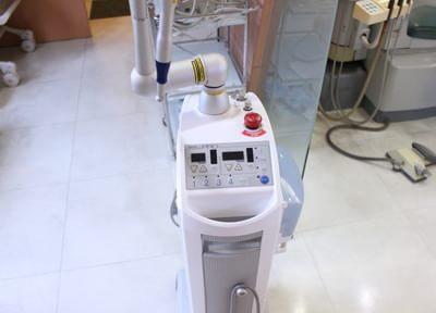 北浦和駅 出口バス 15分 にしやま歯科医院の院内写真6