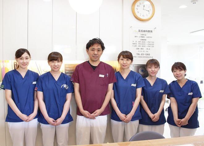 富丘歯科医院の画像