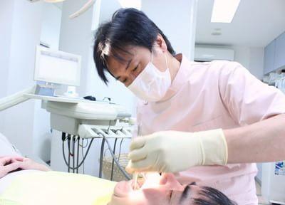 北砂小嶋歯科クリニックの画像