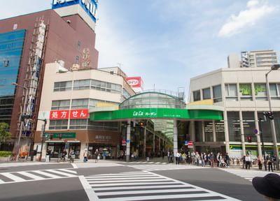 赤羽駅 徒歩4分 カワサキ歯科の外観写真7