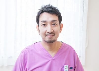 カワサキ歯科の院長先生