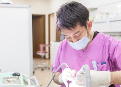 赤羽駅 徒歩4分 カワサキ歯科のスタッフ写真2