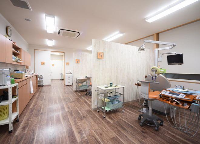 新飯塚駅 出口車8分 はやま歯科医院の院内写真3