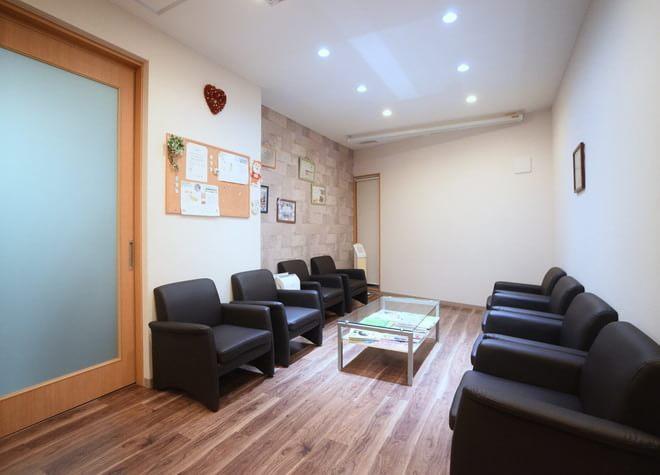 新飯塚駅 出口車8分 はやま歯科医院の院内写真1