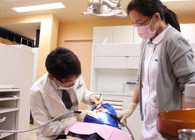 クレモト歯科診療所の画像