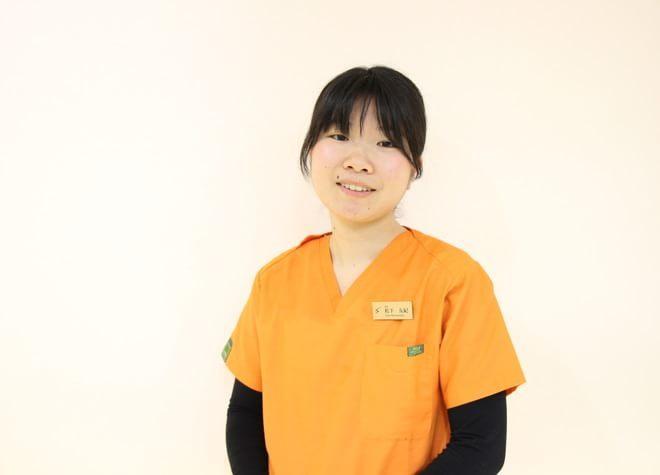 津久野駅 徒歩3分 医療法人時和会 クレモト歯科診療所のスタッフ写真3