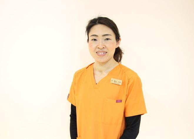 津久野駅 徒歩3分 医療法人時和会 クレモト歯科診療所のスタッフ写真2