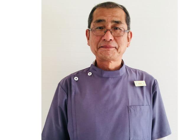 津久野駅 徒歩3分 医療法人時和会 クレモト歯科診療所のスタッフ写真4