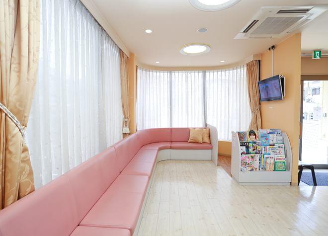 津久野駅 徒歩3分 医療法人時和会 クレモト歯科診療所の院内写真7