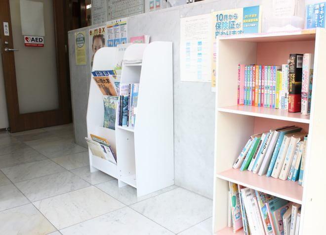 浦和駅 東口徒歩 10分 橘田歯科医院の院内写真5