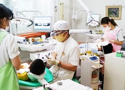 斉木歯科医院の画像