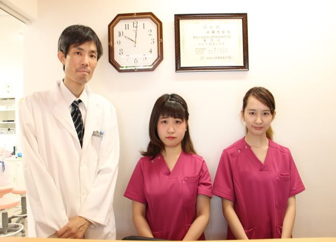 あざみ野駅 西口徒歩4分 あざみ野ポプラ歯科クリニック写真1