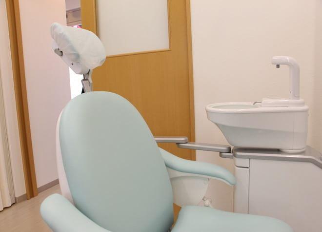 あざみ野駅 西口徒歩 4分 あざみ野ポプラ歯科クリニックの院内写真6