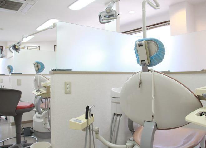 妙典みやけ歯科の画像