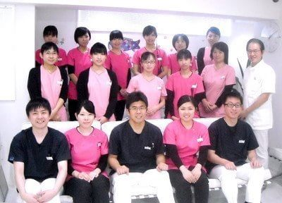 松友歯科クリニックの画像