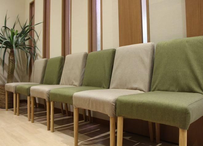 南松本駅 出口徒歩 5分 NORI Dental Clinicの院内写真4