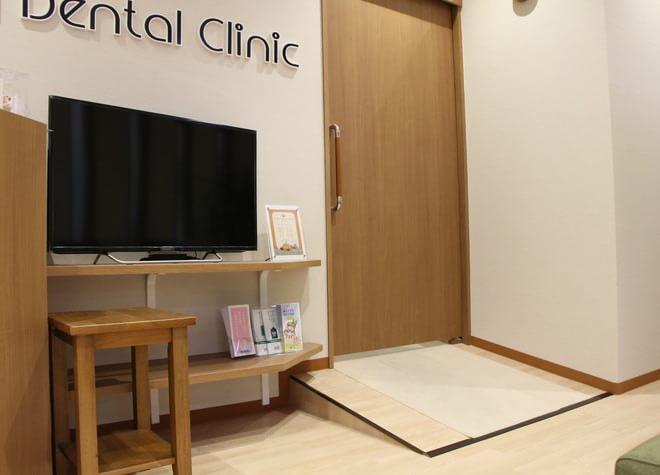 南松本駅 出口徒歩 5分 NORI Dental Clinicの院内写真5