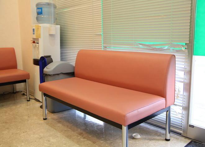 京急久里浜駅 東口徒歩 2分 タクマ歯科医院の院内写真4