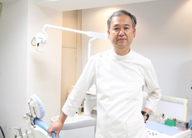 村田歯科クリニックの画像