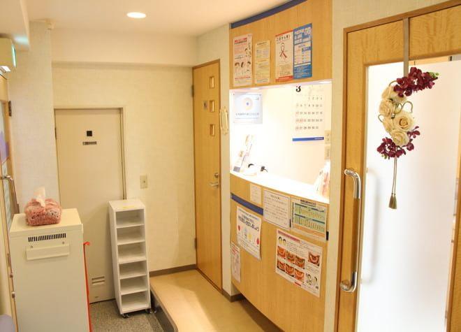 千歳船橋駅 出口徒歩 1分 村田歯科クリニックの院内写真2