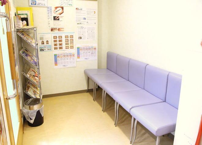 千歳船橋駅 出口徒歩 1分 村田歯科クリニックの院内写真3