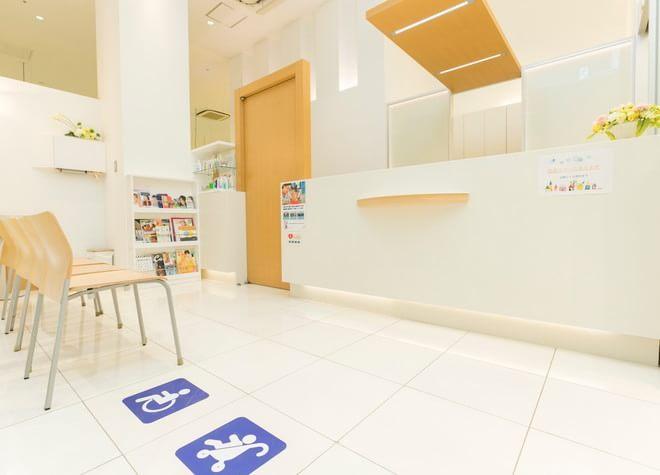 徳重駅 出口徒歩 1分 徳重ガーデン歯科の院内写真6