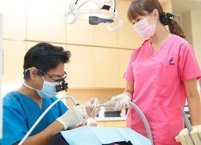 かもい歯科の画像