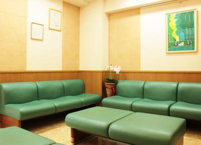 上溝駅 出口徒歩 1分 歯科川崎医院の院内写真4