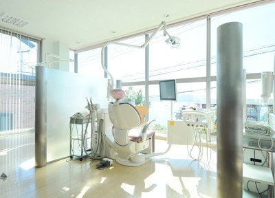 朝霧駅 出入口徒歩8分 きむら歯科医院のその他写真5