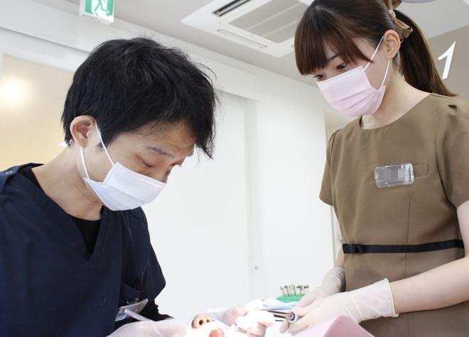 西北テラス歯科 yoshimotoの写真6