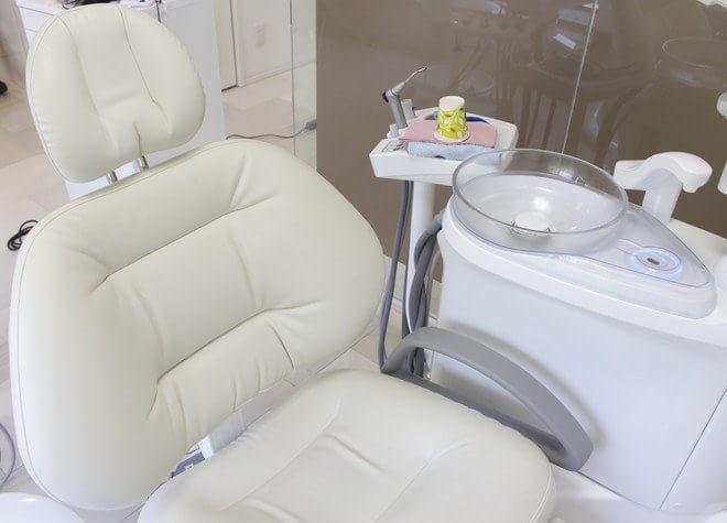 【西宮市:西宮北口駅 南東出口 徒歩1分】 西北テラス歯科 yoshimotoの治療台写真4