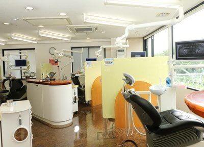 東中野駅 A3出口徒歩2分 原歯科医院のその他写真2