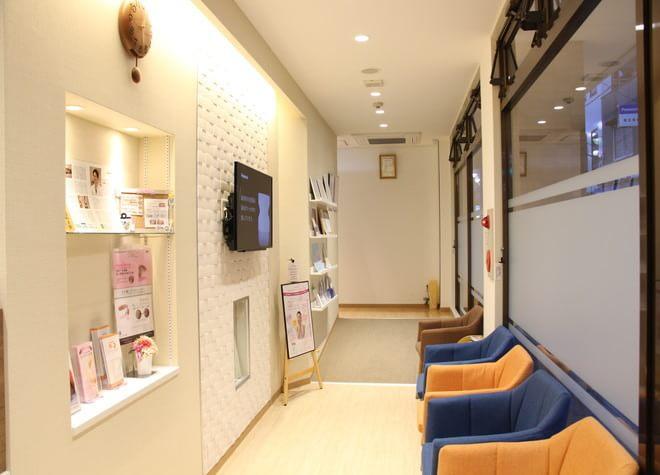 新高円寺駅 2番出口徒歩4分 高円寺おやなぎ歯科写真6