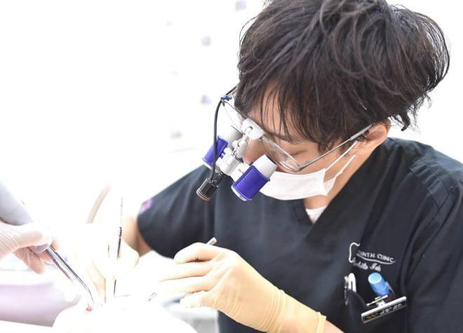 エムズ歯科クリニック下落合の画像