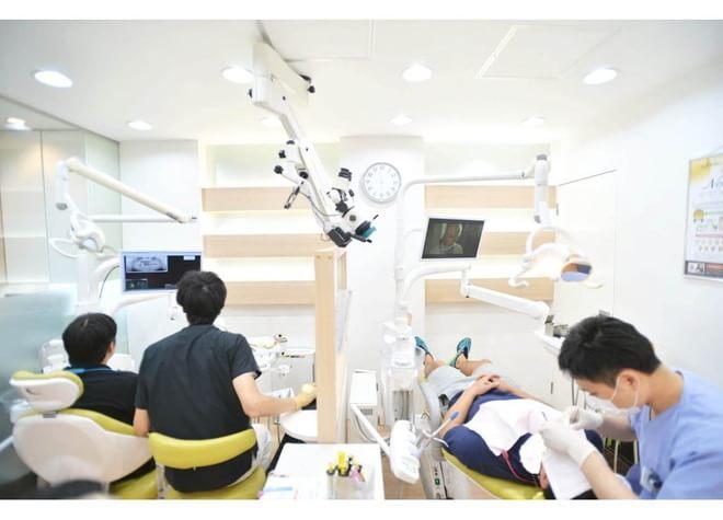 エムズ歯科クリニック下落合の写真5