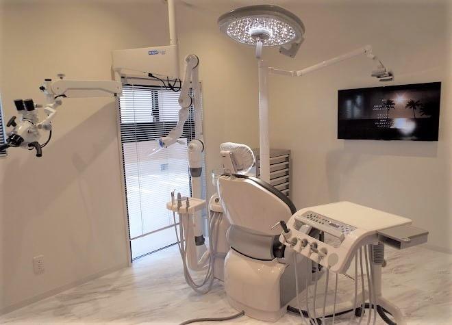 【高松市:端岡駅 車6分】 高田歯科口腔外科医院の院内写真7