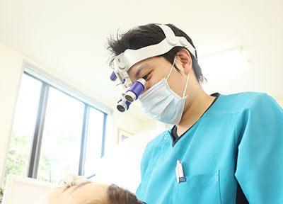 のだクローバー歯科の画像