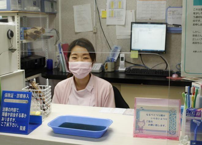 富山駅 北口車 6分 森井歯科医院(千代田町)の院内写真4