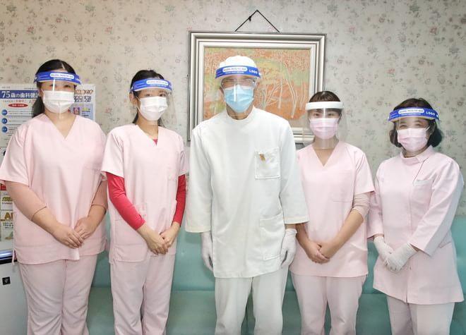 富山駅 北口車 6分 森井歯科医院(千代田町)写真1