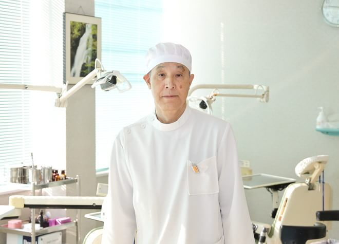 森井歯科医院 院長