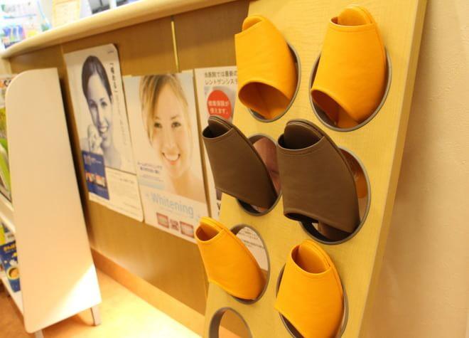 金沢文庫駅 東口徒歩 10分 かなざわファミリー歯科の院内写真5
